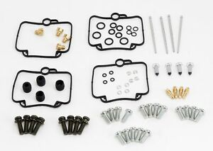 Suzuki Katana 600, 1997, Carb/Carburetor Repair Kit
