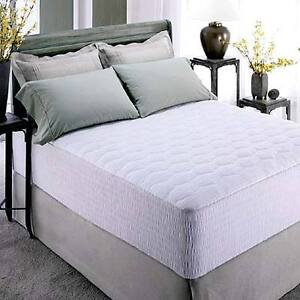 pillow top sofa bed mattress pad dogs cover rv/truck 7