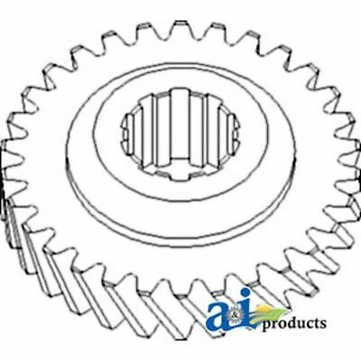 70225413 Gear Main Shaft 3rd Fits Allis-Chalmers Tractor