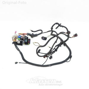 wiring Harness Engine bay VW Touareg 7L 3.6 280 PS