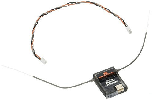 Spektrum SPM4648 DSMX FPV Quad Race Receiver With
