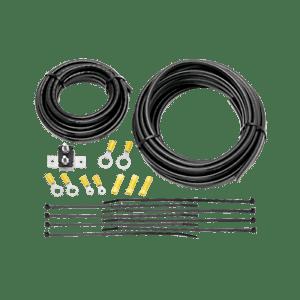 Draw-Tite Brake Control Wiring Kit 25 ft 12-2 Duplex Wire