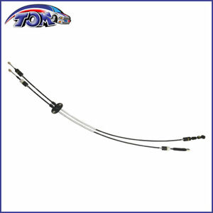 New Transmission Shift Cable For Ford Focus 5 Speed Manual