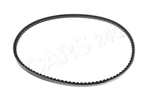 Genuine BMW E24 E28 E30 E32 E34 Coupe Fan Belt 12,5X1040