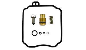 Carb Carburettor Repair Kit For Yamaha XVS 125 Dragstar