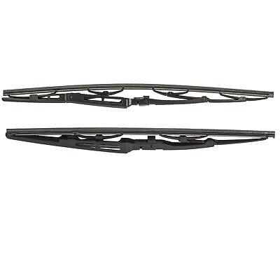 OEM 2006-2007 Subaru Tribeca Front Wiper Blades Left Right