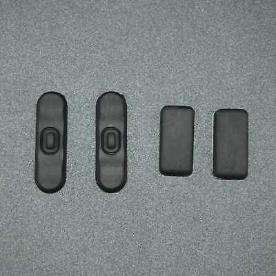 4pcs/set Rubber Foot Feet for Lenovo Thinkpad T410 T410i