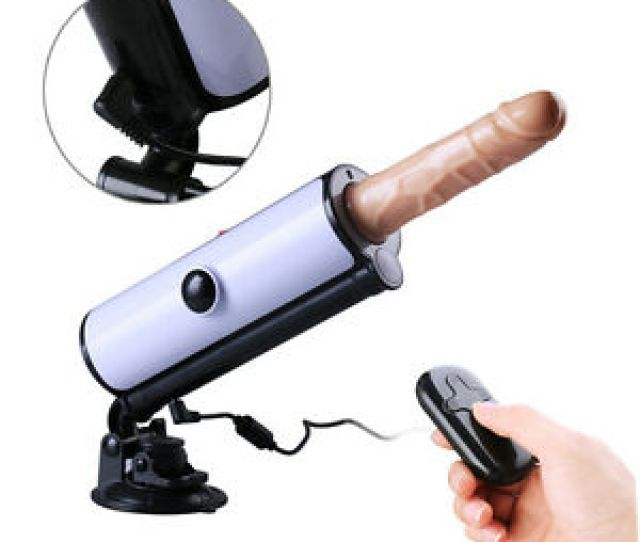 Image Is Loading New Sex Machine Remote Control Vibrating Amp Warming