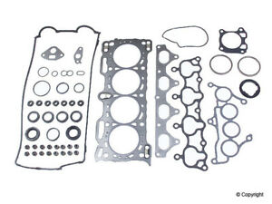 Engine Cylinder Head Gasket Set-Stone fits 90-91 Honda