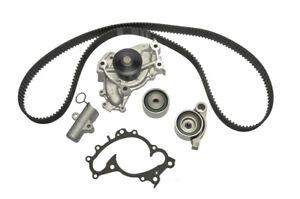 Engine Timing Belt Component Kit fits 2001-2010 Toyota