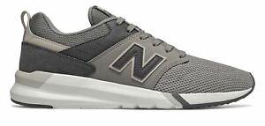 New Balance Men's 009 Shoes Grey