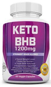 Dr Oz Keto Pills : pills, 1200mg, Ketone, BURNER, RAPID, Weight, Pills, Ketosis
