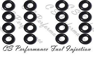 Jeep Dodge V8 4.7 01-04 OEM Quality Fuel Injector Seal Kit