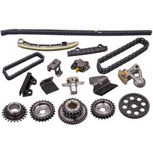 Timing Chain Kit Fit Suzuki Vitara XL-7 Chevrolet 2.5L 2