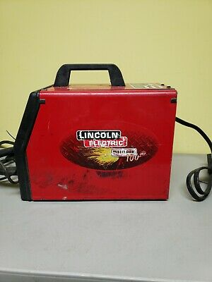 Lincoln Weld Pak Hd Parts : lincoln, parts, Lincoln, Electric, (Code, Serial, 10965-U1040503402)