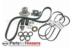 GENUINE NISSAN 300ZX NON-TURBO Z32 1994-95 60K TIMING BELT