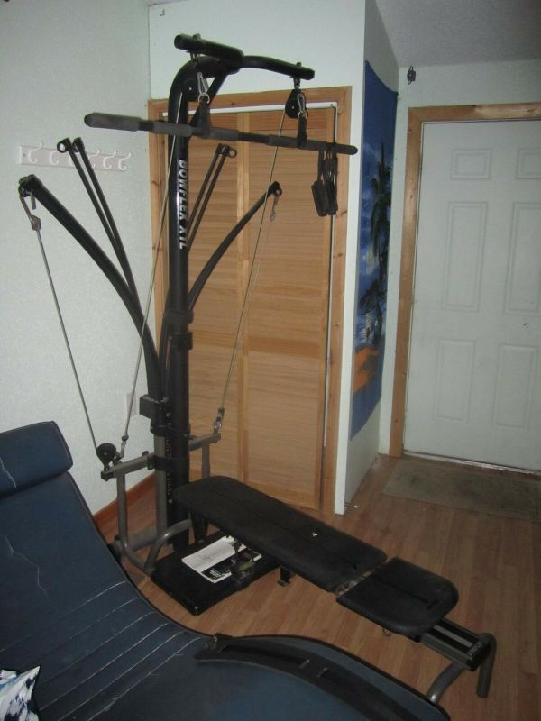 Ammco bus : Marcy gym equipment manuals
