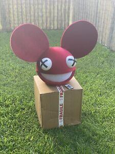 Deadmau5 Helmet For Sale : deadmau5, helmet, Deadmau5, Helmet/Head, L@@K!