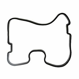 CAN AM OEM AIR BOX COVER SEAL OUTLANDER, RENEGADE