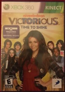 Nickelodeon Songs : nickelodeon, songs, Victorious:, Shine, Nickelodeon, Songs, Music, Kinect, 879278220003