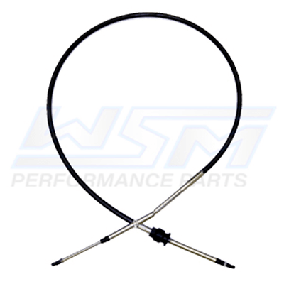 Steering Cable For 2000 Sea-Doo GSX RFI Personal