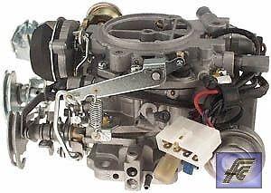 Mazda B2000 Carburetor Fits 19861987 20L Engines