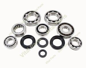 Honda Civic Hybrid Manual Transmission Bearing Rebuild Kit