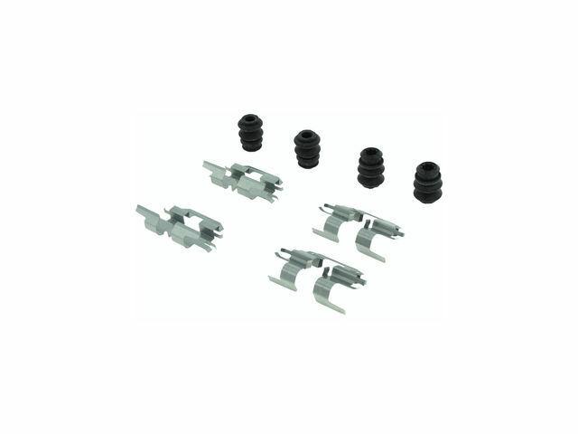For 2003-2007 Subaru Impreza Brake Hardware Kit Rear