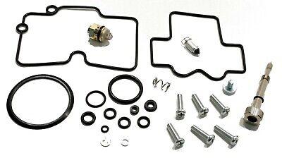 Husaberg FE550, 2007-2008, Carb / Carburetor Repair Kit