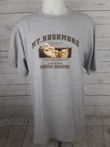 Fred Harvey Trading Company : harvey, trading, company, Vintage, 1990s, Rushmore, Harvey, Trading, T-Shirt, South, Dakota