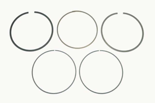 Piston Ring Kit Yamaha 700 Grizzly Raptor Rhino 102mm (Std