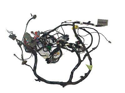Jeep Wrangler TJ 97-98 Dash Wire Harness Wiring Loom Hard