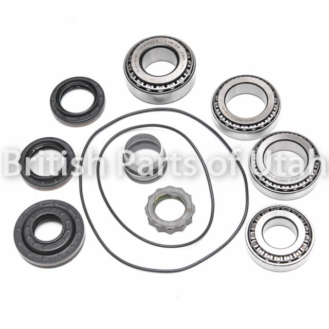 Land Rover LR2 Rear Diff Differential Bearing Oil Seal