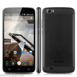 "DOOGEE T6 Pro 5.5"" 4G Smartphone MTK6753 Octa Core 3GB/32GB 13.0MP 6250mAh"