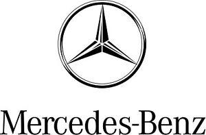 Mercedes Benz SL500 SL55 SL600 2003 2004 2005 2006 Genuine