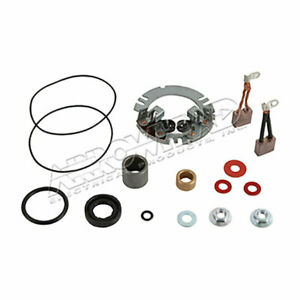 STARTER MOTOR BRUSH KIT HONDA CB500 FOUR 1972, CB500/550