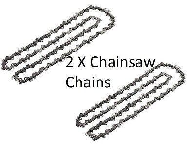2 x Chain Saw chain 20