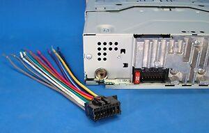 Deh 2200ub Wiring Diagram Pioneer Radio Plug Stereo Wire Harness Deh 14ub 2400ub