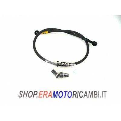 Hose Oil Rear Brake IN Braided Flexible DUCATI 1198