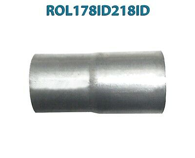 1 7 8 1 875 id to 2 1 8 2 125 id exhaust pipe to pipe adapter reducer ebay