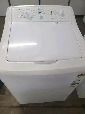 Simpson 95kg Washing Machine