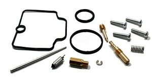 Suzuki RM85, 2002 2003 2004, Carb / Carburetor Repair Kit