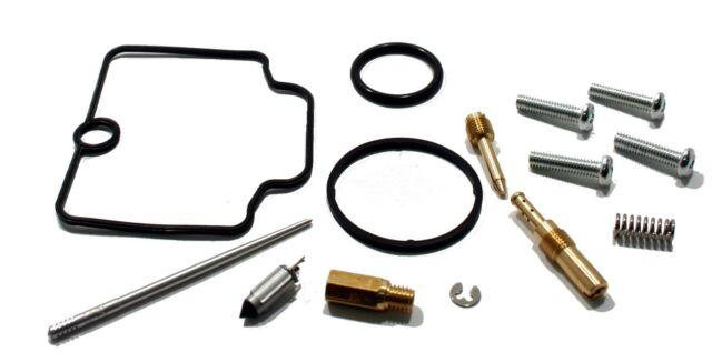 Suzuki RM85, 2002 2003 2004, Carb / Carburetor Repair Kit