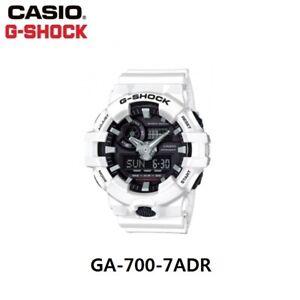 Casio G-Shock GA-700-7ADR Unisex Casual Military Army