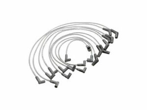 For 1977-1982 Ford F100 Spark Plug Wire Set SMP 72555ST