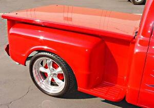 1954 87 Chevy Gmc Stepside Classic Truck Fiberglass Hard
