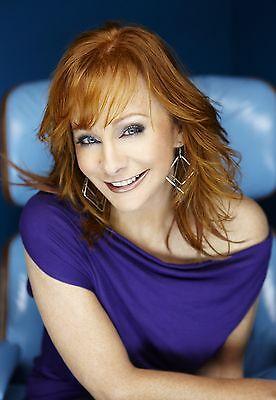 Reba McEntire 8 x 10 / 8x10 GLOSSY Photo Picture IMAGE #2 | eBay