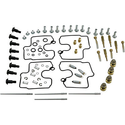 Carburetor Carb Repair Kit For 2000-2002 Kawasaki Ninja ZX