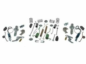 For 1995-2009 Mazda B4000 Drum Brake Hardware Kit Rear