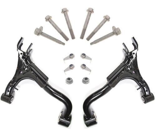 LAND ROVER DISCOVERY 3 & 4 REAR UPPER SUSPENSION ARMS